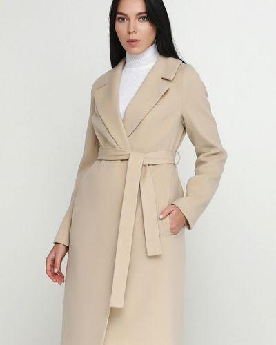 Пальто с капюшоном Florens