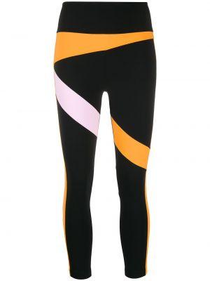 Спортивные брюки укороченные с поясом No Ka 'oi