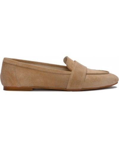 Туфли - коричневые Alex Bell