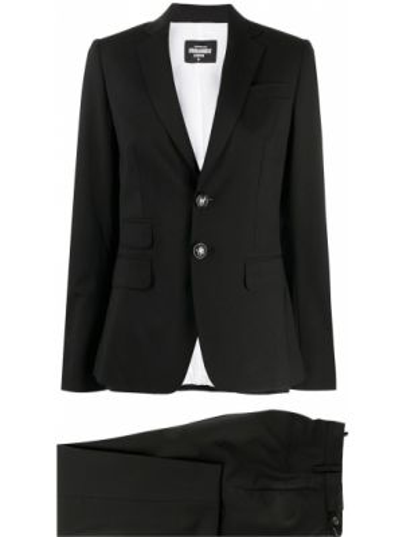Spodni garnitur kostium włoski Dsquared2