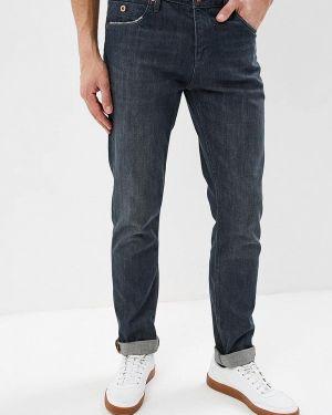 Прямые джинсы серые Colin's