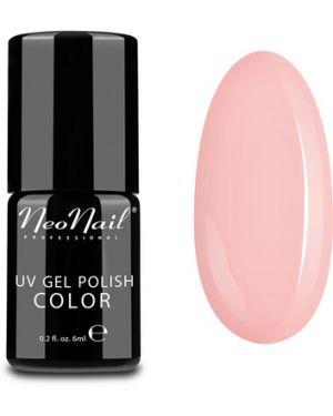 Лак для ногтей персиковый светлый Neonail Professional