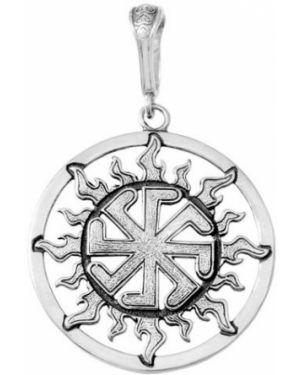 Медальон с декоративной отделкой с подвесками F.it