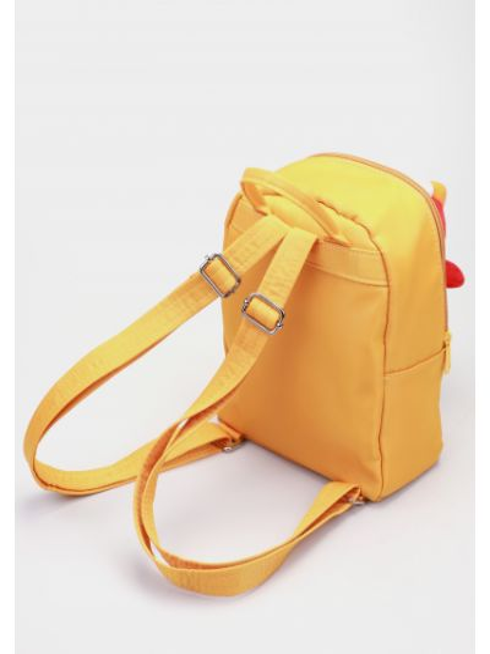 Желтый рюкзак Braska