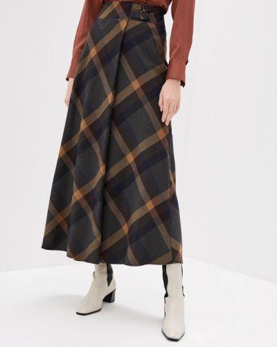 Серая юбка Olbe
