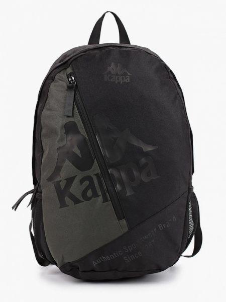 Рюкзак черный Kappa