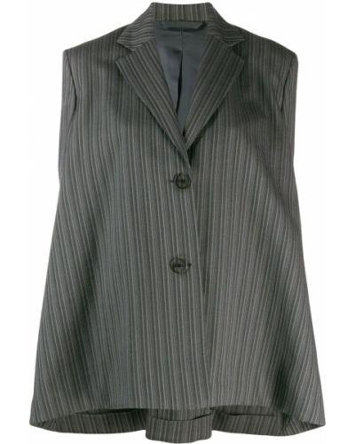 Классический пиджак свободного кроя с подстежкой Acne Studios