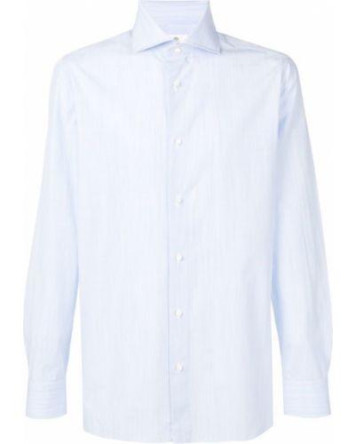 Рубашка на пуговицах Borrelli