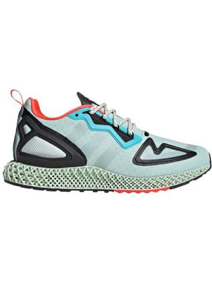 Sneakersy - niebieskie Adidas Originals