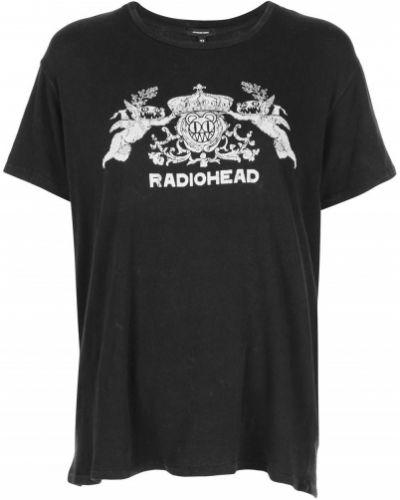 Рубашка с коротким рукавом R13