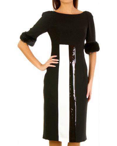Платье осеннее Perspective