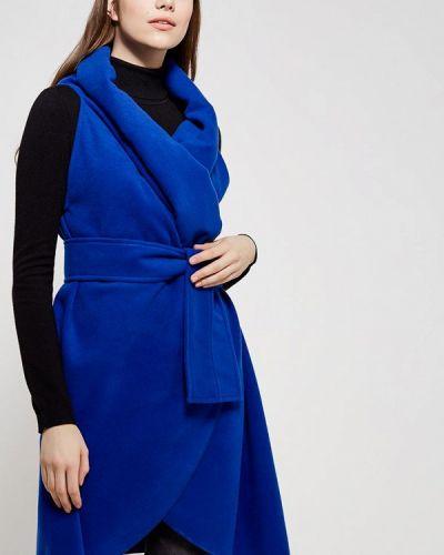 Накидка синий Magwear