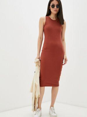 Платье - коричневое Ovs