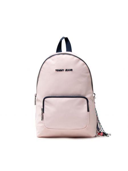 Torba sportowa - różowy Tommy Jeans