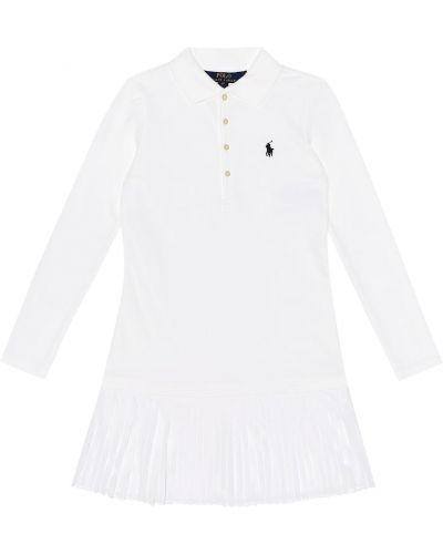 Платье теннисное платье-майка Polo Ralph Lauren Kids
