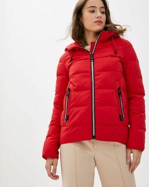 Утепленная куртка демисезонная осенняя Elardis
