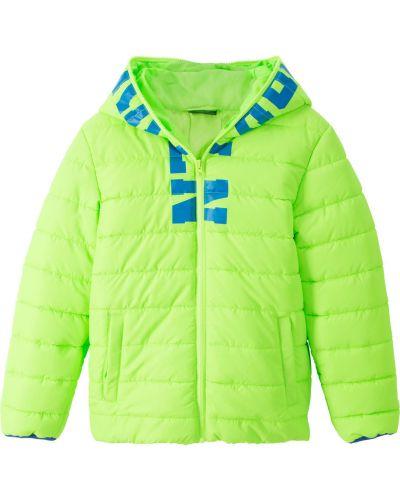 Куртка с подкладкой с рисунком Bonprix