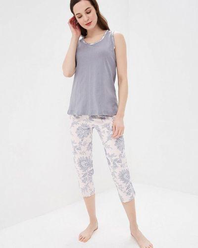 Пижама - розовая Лори