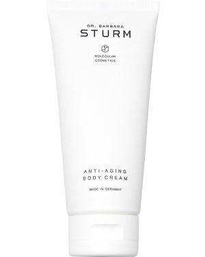 Biały body skórzany Dr. Barbara Sturm