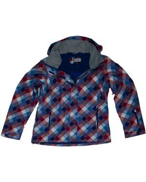 Куртка с капюшоном мембрана для сноуборда Roxy