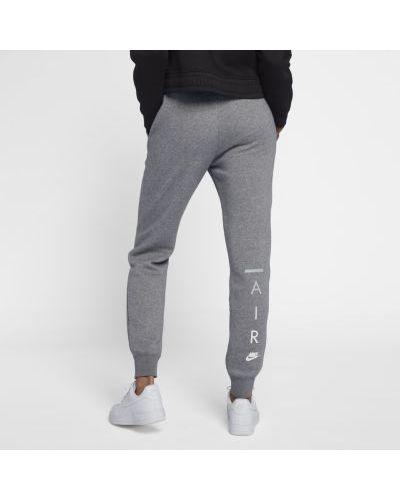 Брюки с поясом Nike