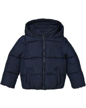 Зимняя куртка короткая теплая La Redoute Collections