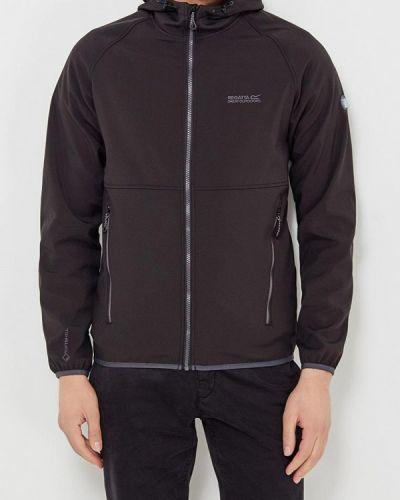 Куртка черная Regatta