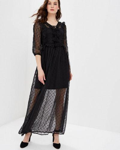 Вечернее платье осеннее Danity
