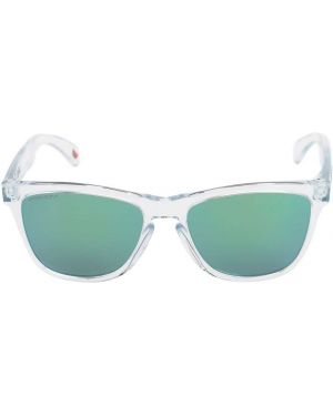 Okulary przeciwsłoneczne dla wzroku skórzany dla wzroku Oakley