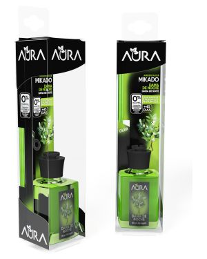 Аромадиффузор Aura