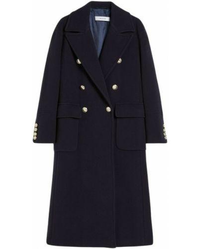 Niebieski płaszcz Iblues