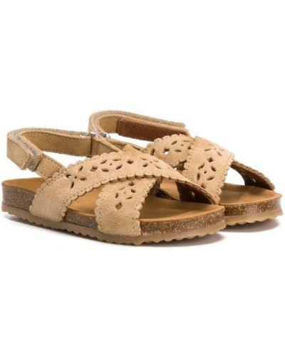 Сандалии для обуви открытый Pèpè