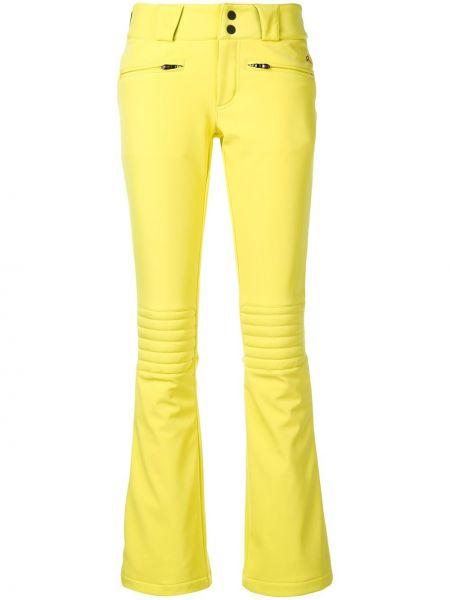 Спортивные брюки с поясом с карманами Perfect Moment