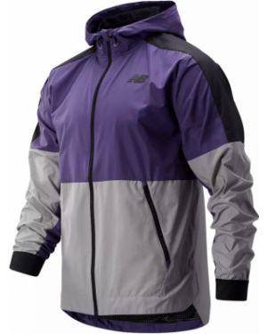 Спортивная куртка легкая для бега New Balance