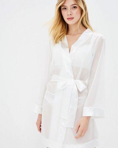 Белый халат Bluebella