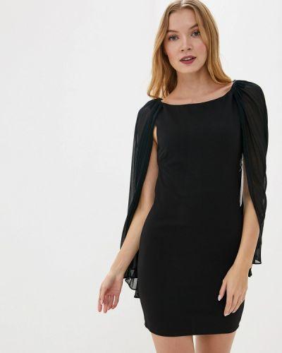 Платье - черное City Goddess