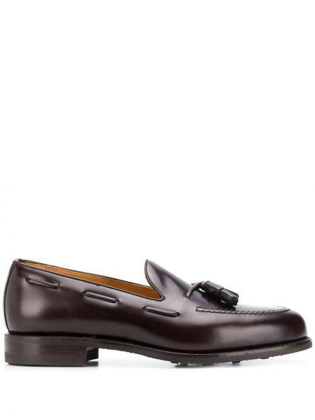 Туфли с кисточками Berwick Shoes