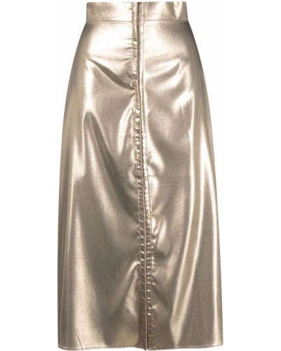 Złota spódnica Murmur