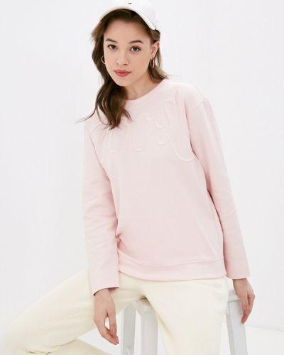 Розовый свитшот Joop!