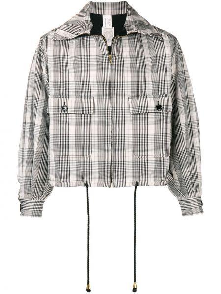 Удлиненный пиджак на молнии винтажная Gianfranco Ferre Pre-owned