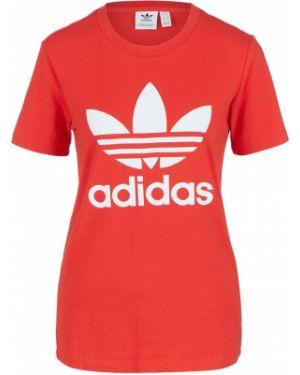 Футболка футбольный Adidas Originals