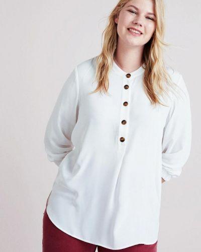 Блузка с длинным рукавом осенняя Violeta By Mango