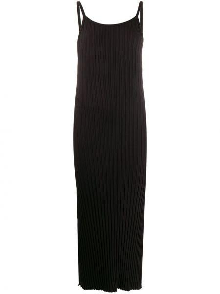 Sukienka bez rękawów o prostym kroju Simon Miller