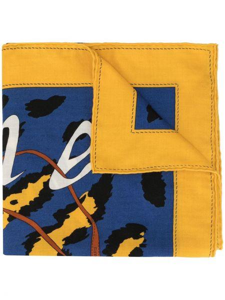 Etola z nadrukiem kaszmir Hermès Pre-owned