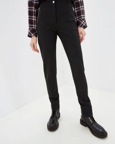 Повседневные серые брюки Gerard Darel