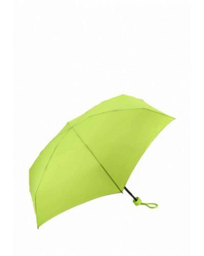 Зонт зеленый Fulton
