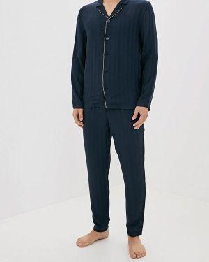 Пижама синий Intimissimi