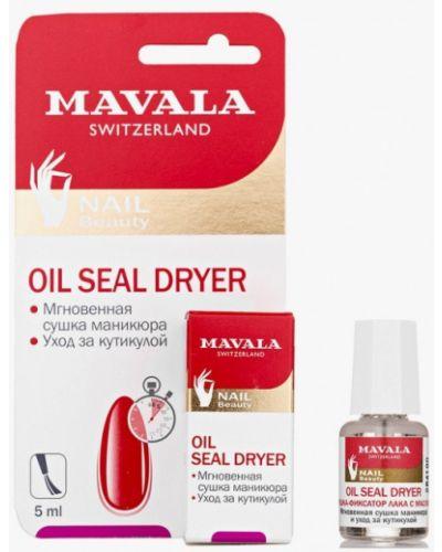Базовый закрепитель лака прозрачный Mavala