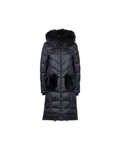 Черная куртка Diego M