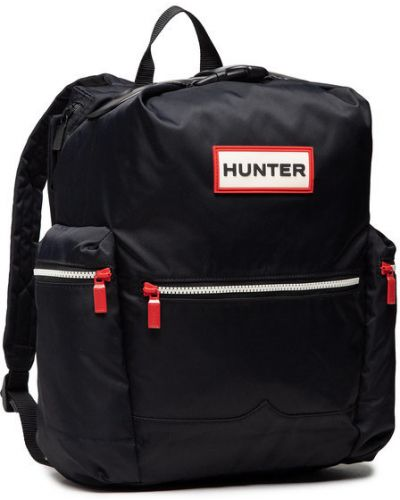 Plecak - czarny Hunter